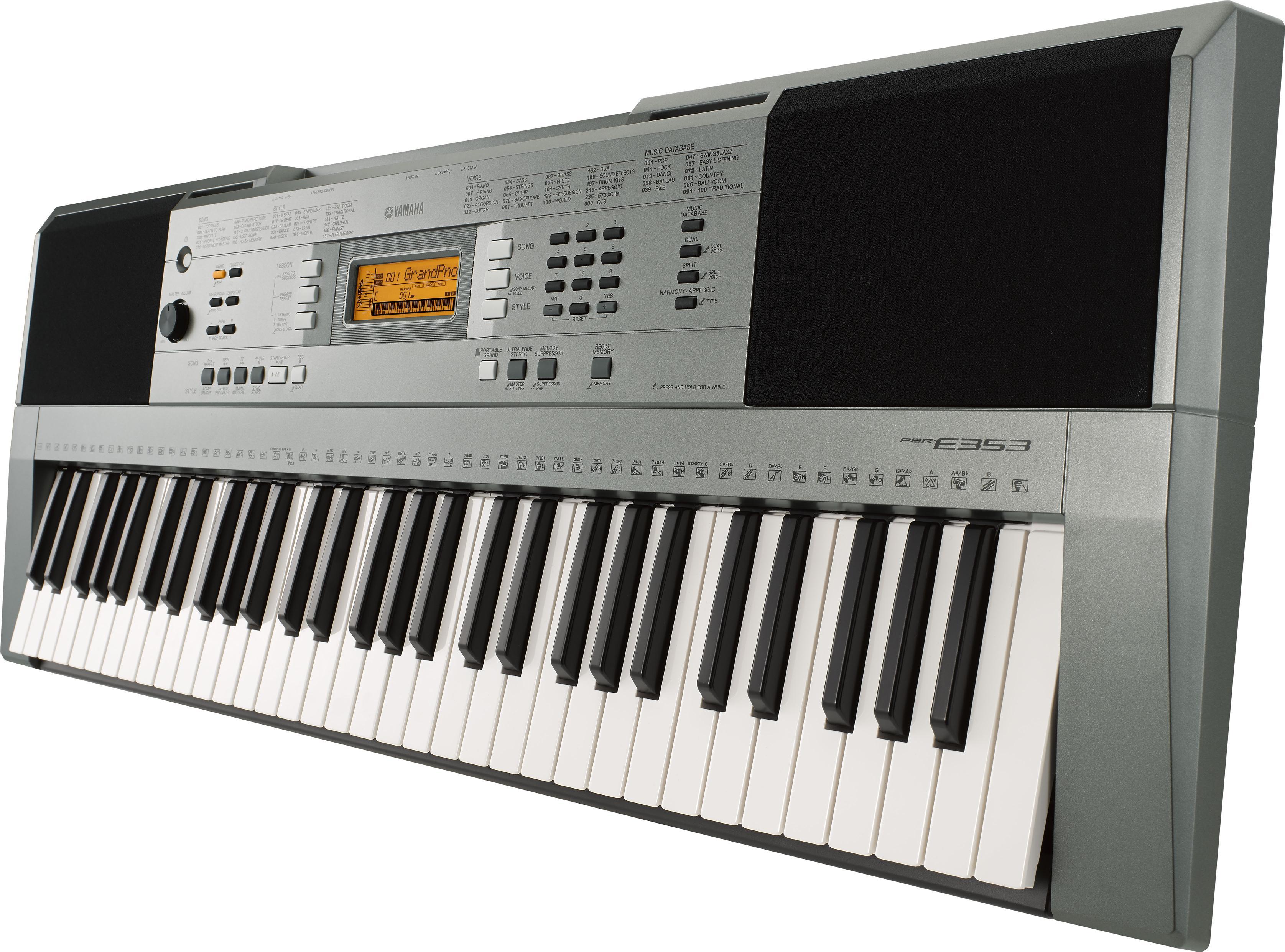 Image Result For Yamaha Keyboard Lelong