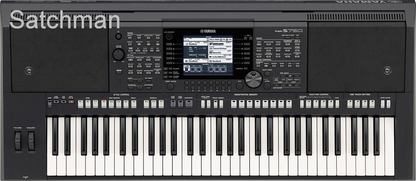 How To Save Song In Yamaha Psr E
