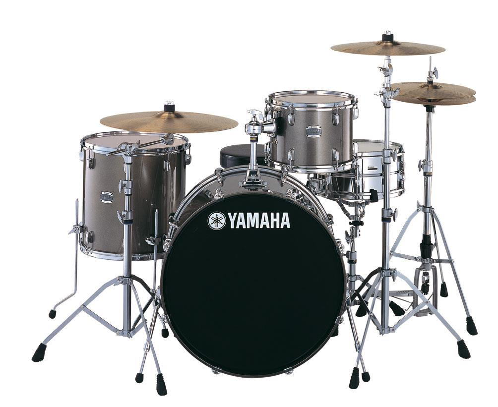 Yamaha stage custom all birch acoust end 4 18 2018 9 54 am for Electric drum set yamaha