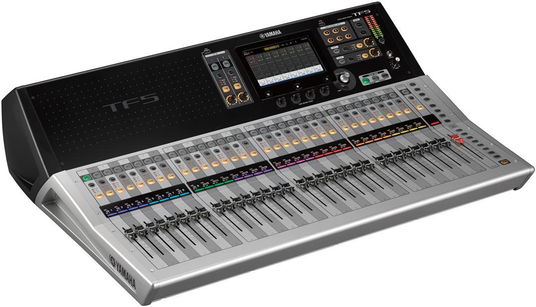 Yamaha Mixer Price Malaysia