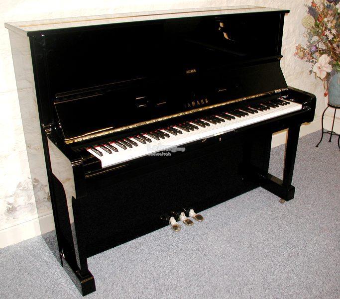 Value Of Yamaha Piano P