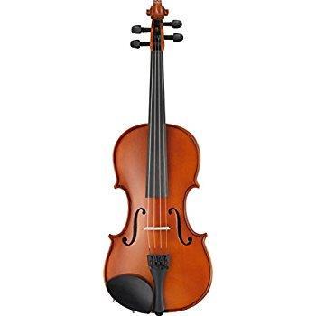 yamaha violin v3 4 4 full size end 3 31 2018 12 15 am. Black Bedroom Furniture Sets. Home Design Ideas