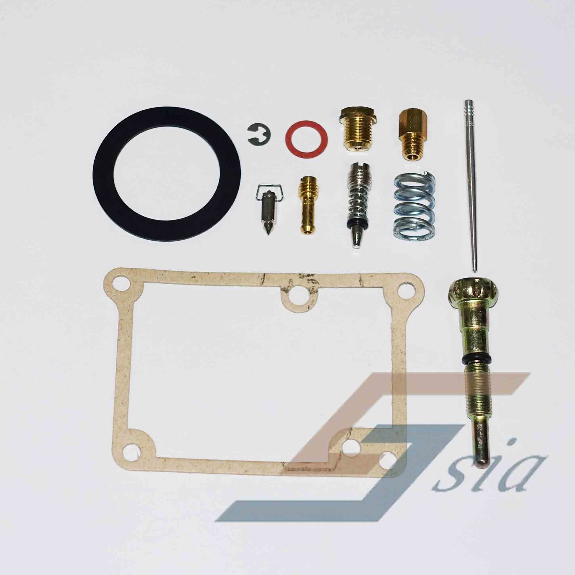 Yamaha Y125Z Carburetor Repair Kit