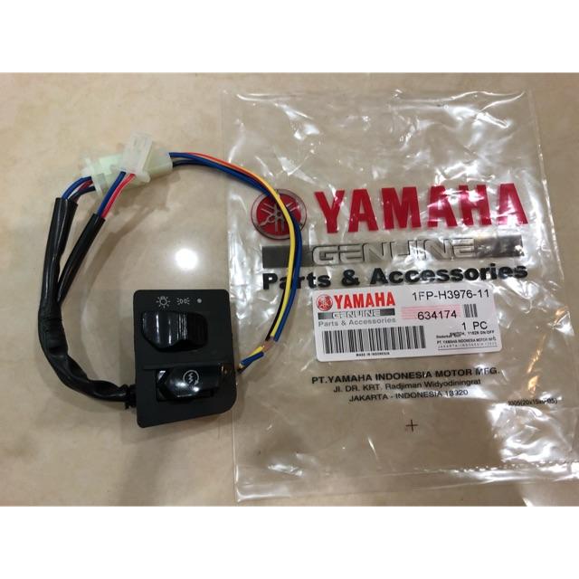 Yamaha Y15 On/Off Switch