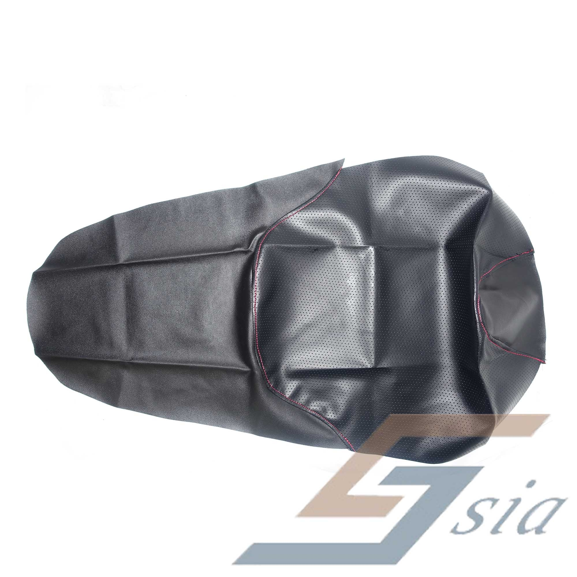 Yamaha Y15ZR Red Line Seat Cover