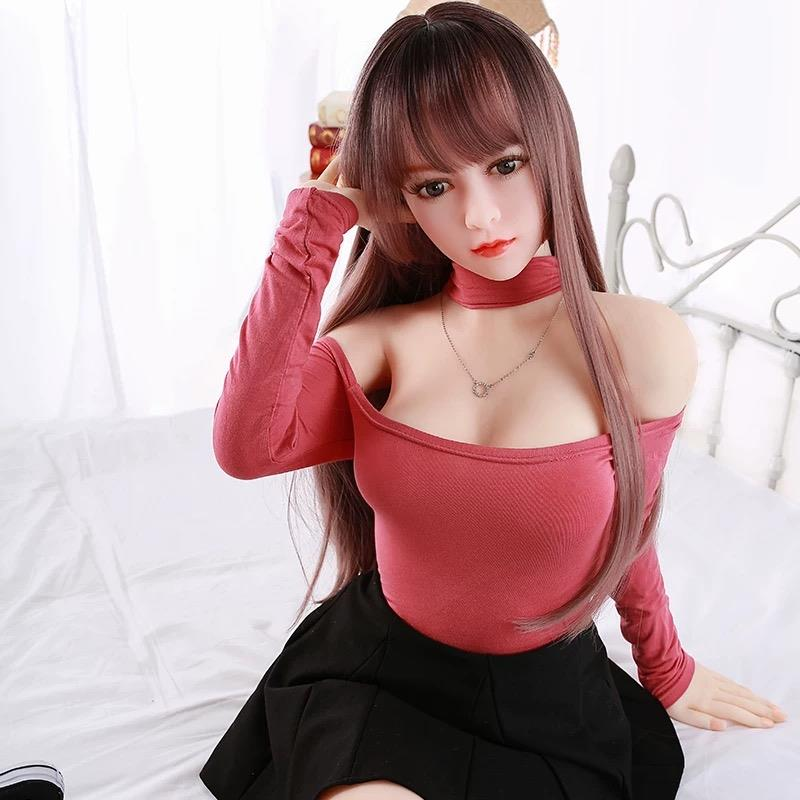 YCDoll 100CM XiaoAi Silicone Doll Toys Sex Sex Doll