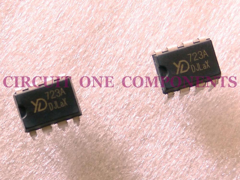 YD723A Power Supply PWM Controller IC - Each