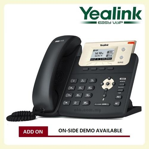 Yealink SIP-T21 E2 Entry-level IP Ph (end 1/12/2019 6:15 PM)