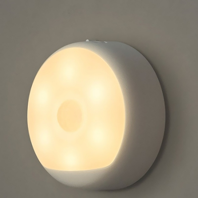 Yeelight Rechargeable Smart Induction LED Night Light Bedside Lamp ( X..