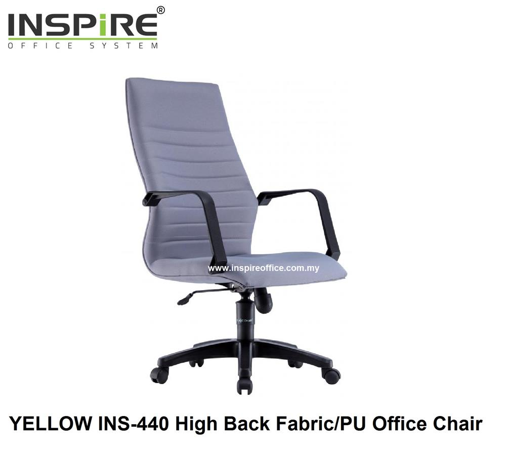Yellow Ins 440 High Back Fabricpu O End 2292020 215 Pm