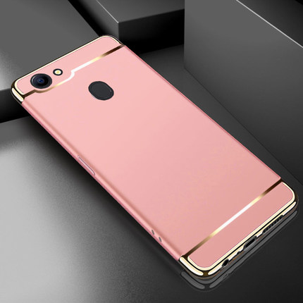 size 40 55b4e a7f0b Yenio Store Oppo F5 Case Cover Elegant Casing