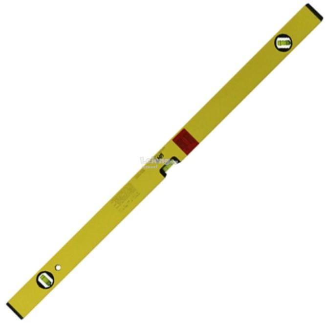 YHT 48  Box Profile Aluminium Spirit Level (Yellow)  sc 1 st  Lelong.my & YHT 48