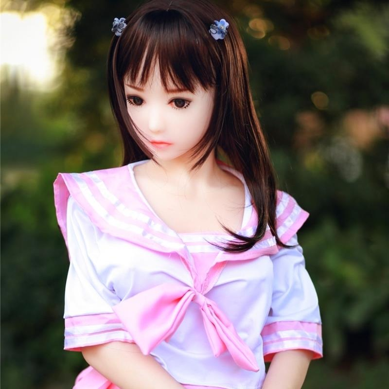 YLDoll 100CM XiaoDie Silicone Doll E Toys Sex Sex Doll