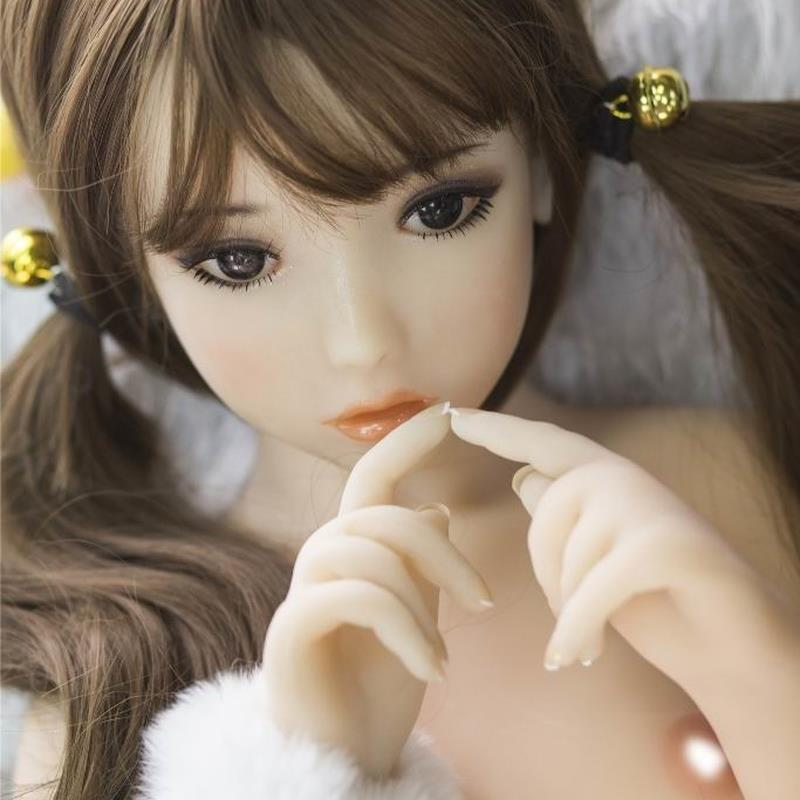 YLDoll 100CM XiaoDie Silicone Doll H Toys Sex Sex Doll