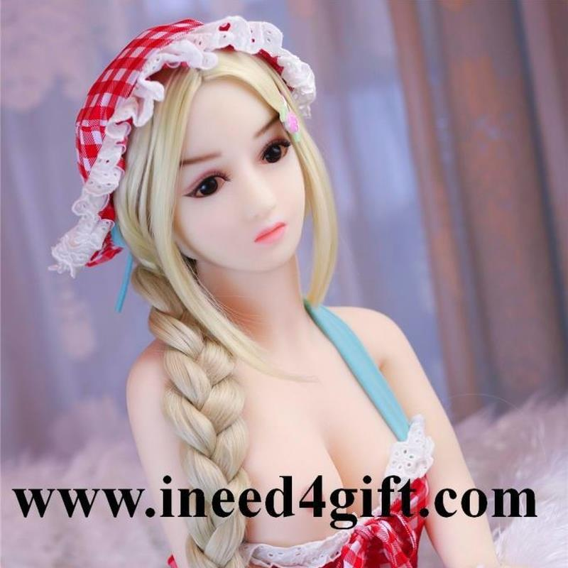 YLDoll 100CM XiaoHong Silicone Doll Toys Sex Sex Doll