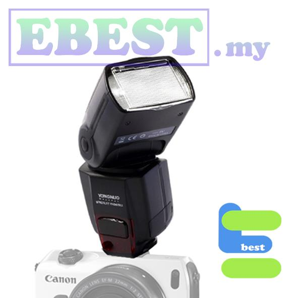 YONGNUO YN-565EX Flash Speedlite FREE Diffuser YN565EX for Canon