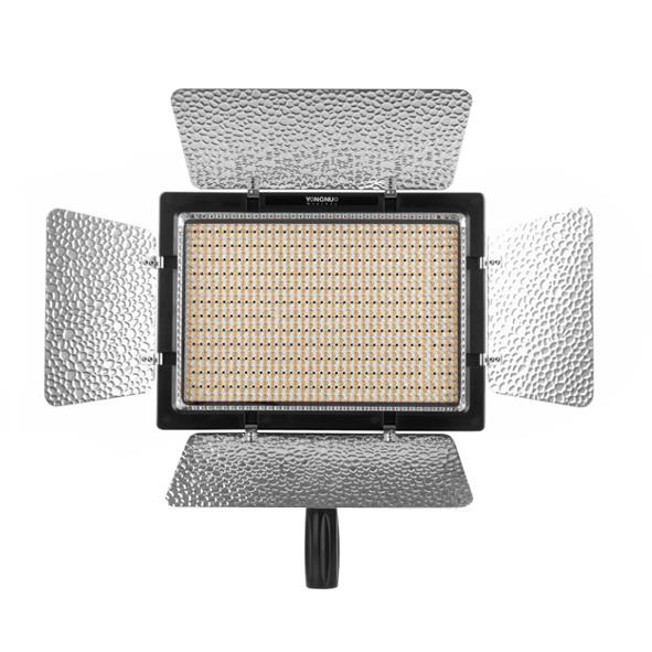 YongNuo YN-900 Pro Studio Continuous Daylight LED - YES 2019