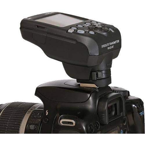 Yongnuo YN-E3-RT Speedlite Transmitter YNE3RT for Canon ST-E3-RT
