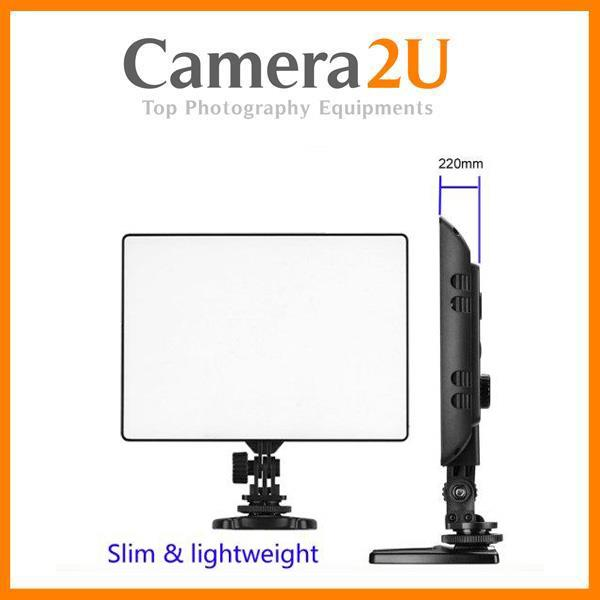 New Yongnuo YN300 Air LED Video Light for Camera