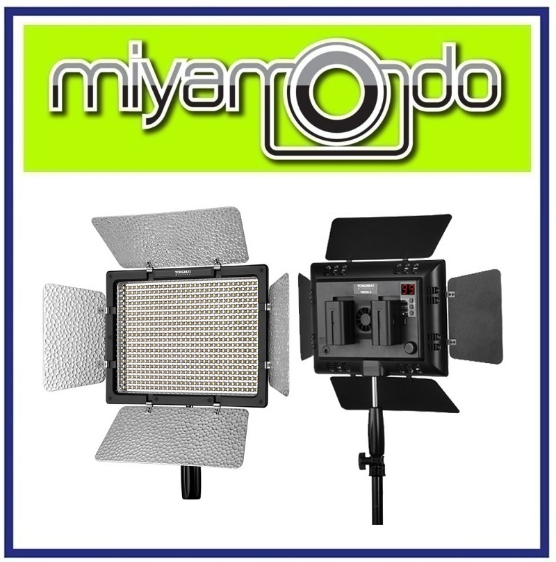Yongnuo YN600L II Pro LED Video Light YN600 L II