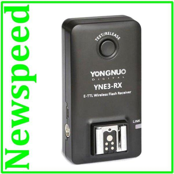 Yongnuo YNE3-RX ETTL Wireless Flash Receiver YNE3RX