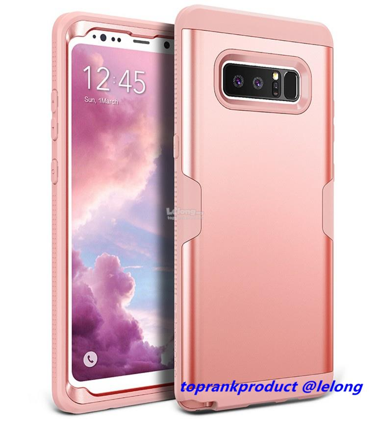 low priced bd9a6 3b81a YOUMAKER Samsung Galaxy Note 8 Note8 Full Cover Protection Case Casing