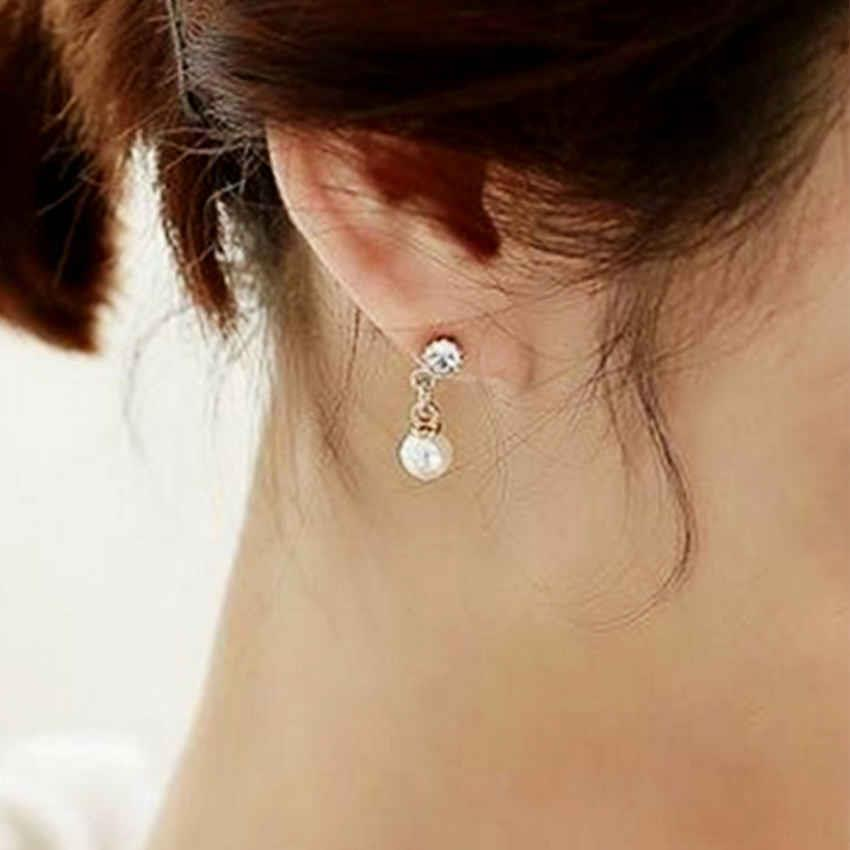 Korean Earring Usd 24 13 Rui Mano 925 Sterling Silver