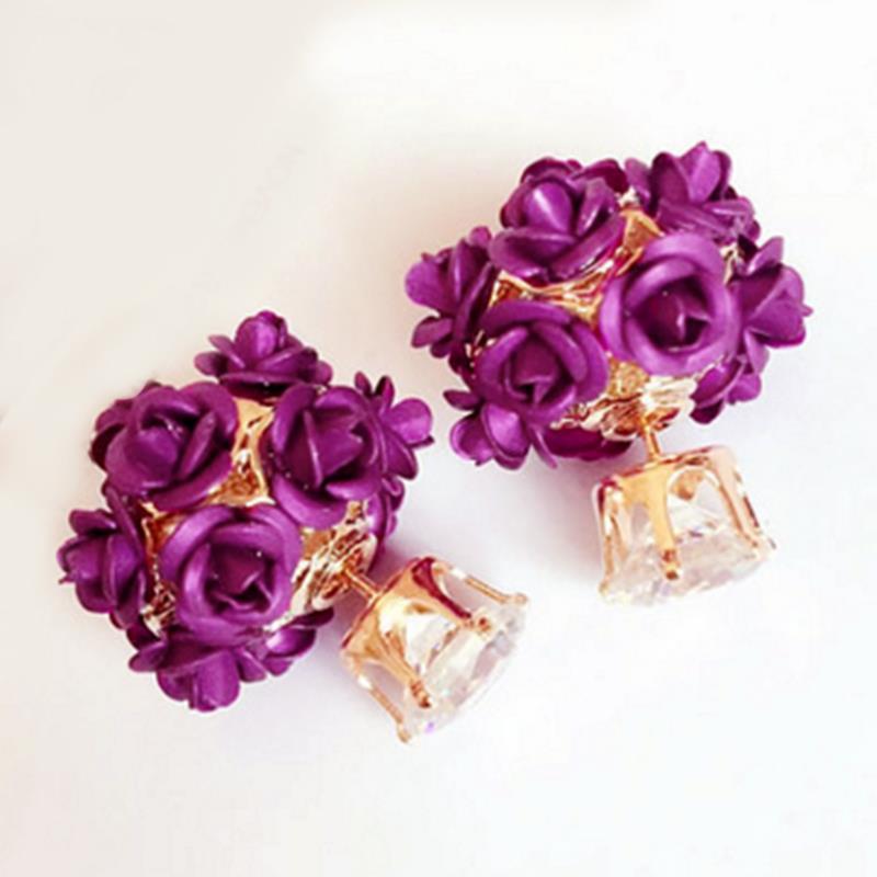 YOUNIQ-Basic Korean Rose Bouquet Ea (end 4/24/2020 11:15 AM)
