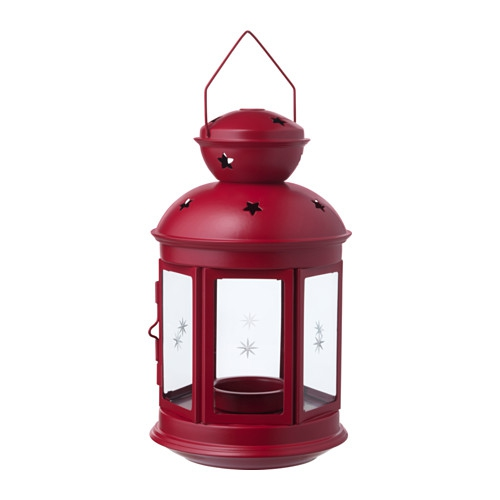 Yq Rotera Lantern For Tealight Can