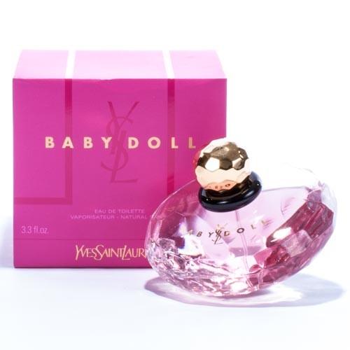 Ysl Baby Doll Edt 100ml Original Au End 8 21 2019 9 11 Pm