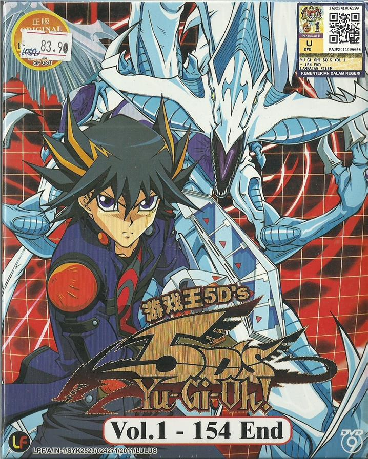 yu gi oh 5d s complete anime tv s end 6 8 2017 1 15 pm