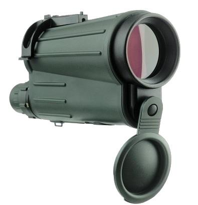 Yukon Spotter 20-50x50 WA Straight Spotting Scope (WP-YU2050)▼