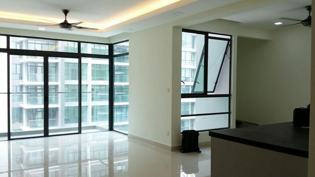 The Z Residence Condo for rent, Fully Furnish, 2 car park, Bukit Jalil