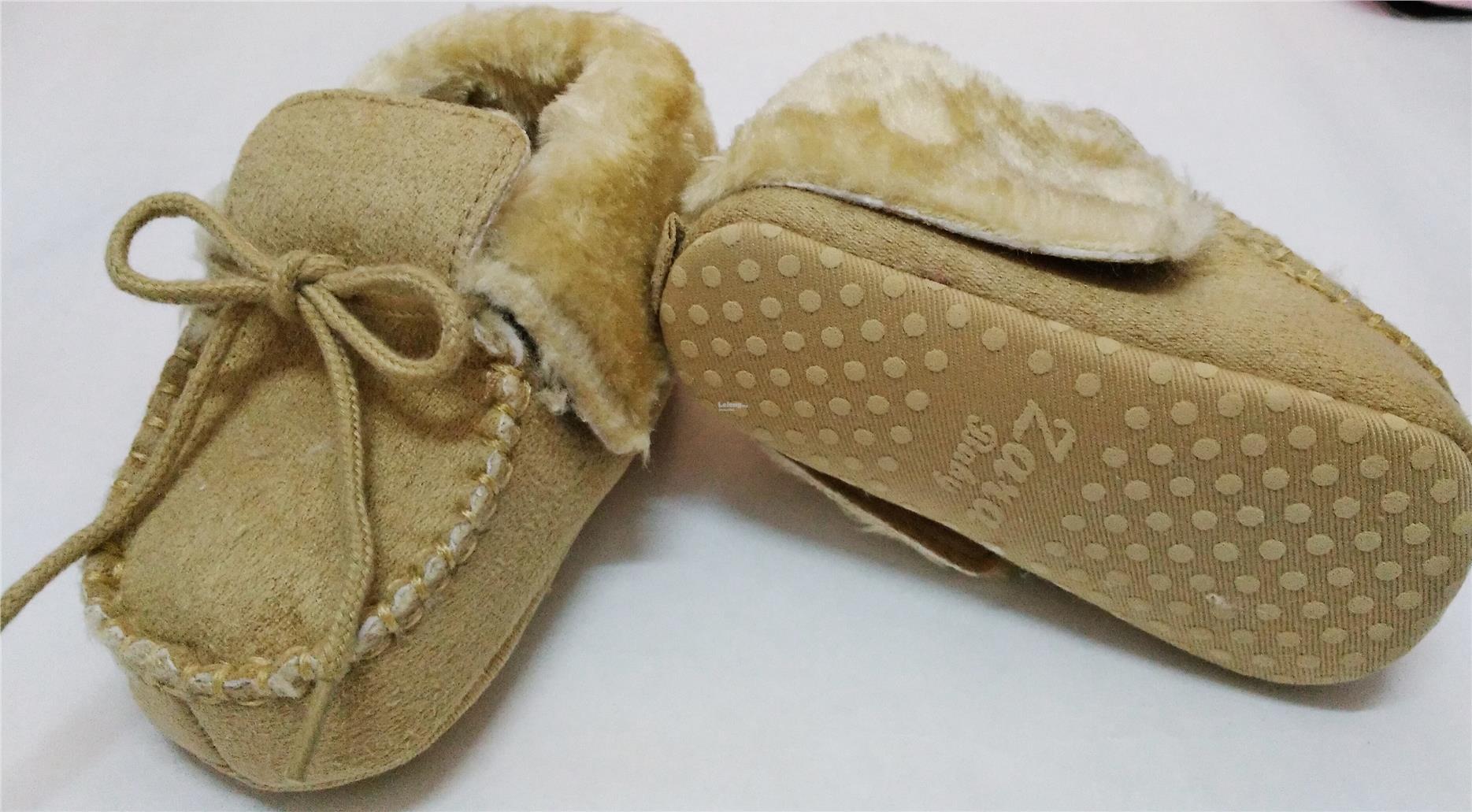 Zara Baby Prewalker Shoes Winter A end 9 10 2018 12 35 PM