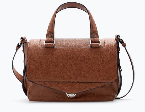 Zara Mini Handbags Shoulder Bag Sling Women