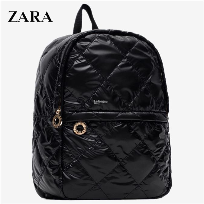 Zara Quilted Backpack (end 5/12/2018 6:15 PM) : quilted rucksack zara - Adamdwight.com