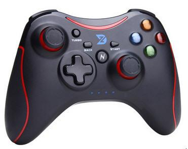 ZD gamepad / Wired / PS3 / PC / Android phone /  Free OTG cable