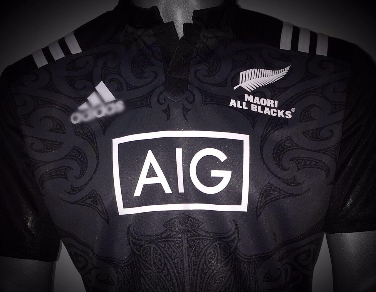 4e456eda846 New Zealand All Blacks Maori 2017 C (end 4/23/2017 12:15 AM)