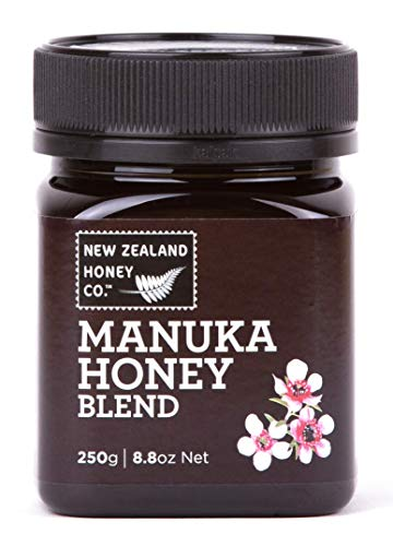New Zealand Honey Co. Raw Manuka Honey Blend | 8.8oz / 250g