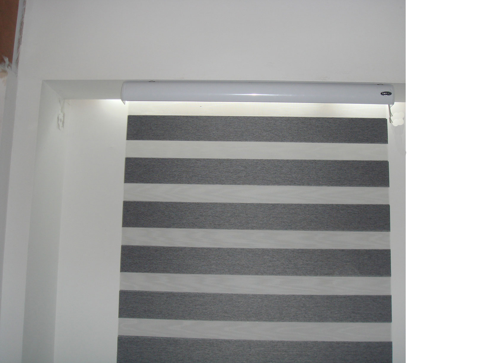 pin with tapes grey blind wood made matching to hove in estate fitted venetian blinds