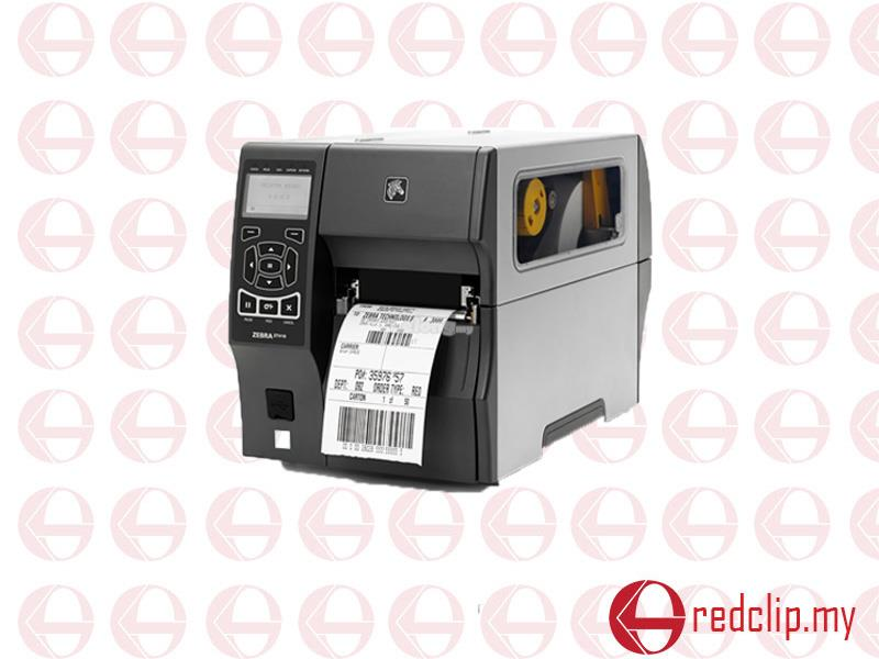 ZEBRA ZT410 Thermal Transfer Barcode Printer