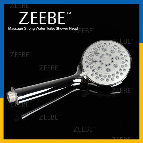 ZEEBE Chrome High Pressure Water Sav (end 1/7/2019 12:15 PM)