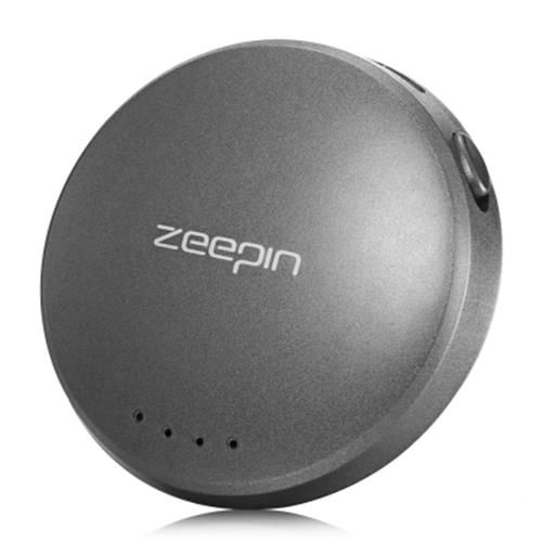 ZEEPIN T11 CAR BLUETOOTH TRANSMITTER RECEIVER (BLACK)