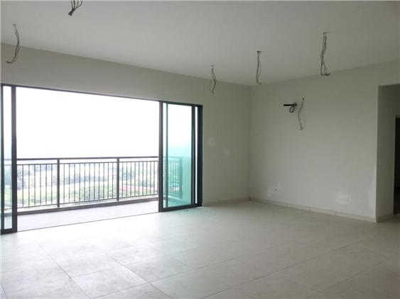 Zefer Hill Residence for sale, Brand New, 2 Car Parks, Puchong Jaya