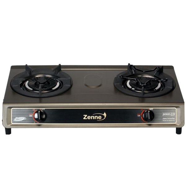 Zenne Gas Stove Kgt401b 2b Cast Iro End 12 21 2019 4 31 Pm Dapur Oven Zsi Prices In Malaysia Harga