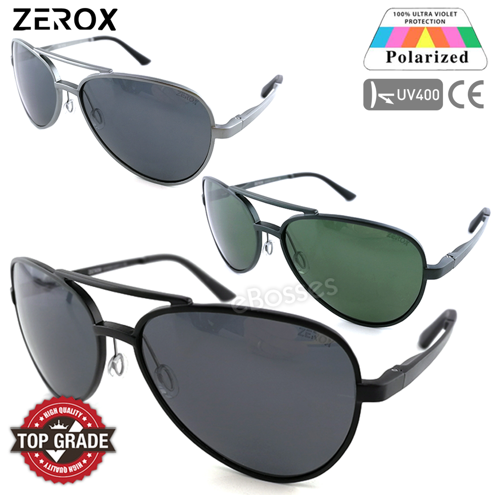 36579bd1e10 Zerox Top Quality Aluminium UV400 Po (end 6 5 2021 12 00 AM)