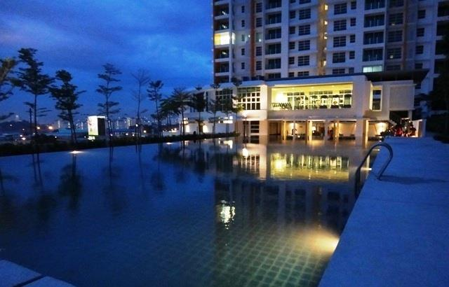 The Zest Condo for rent, 2 Car Parks, Renovated, Bandar Kinrara 9