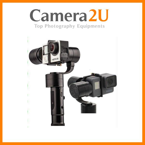 Zhiyun Evolution Motorised Gimbal Stabilizer for Action Cameras SJCAM