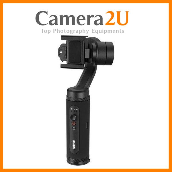 Zhiyun Smooth Q2 Smartphone Mobile Phone Gimbal Stabilizer