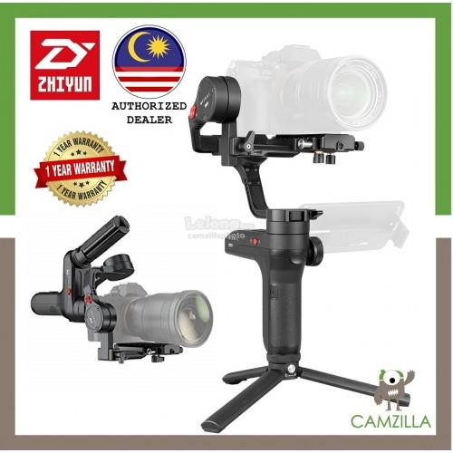 Best Gimbal For Mirrorless 2020 Zhiyun WEEBILL LAB 3 Axis Gimbal for (end 7/7/2020 12:15 PM)